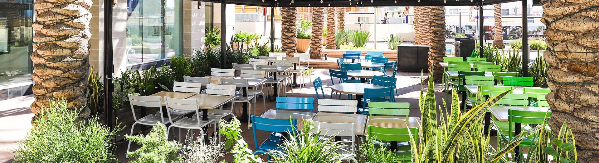 Zinburger – Scottsdale - Scottsdale, AZ