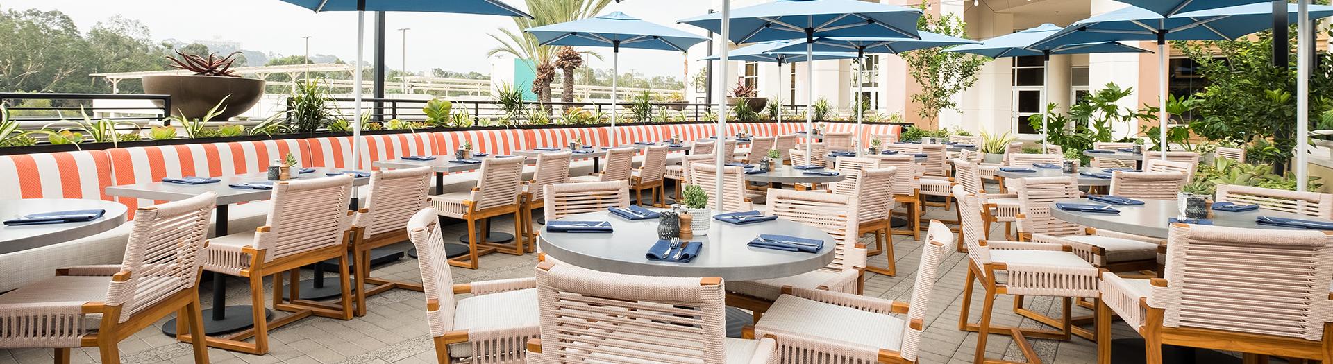 Blanco Tacos + Tequila – San Diego - San Diego, CA