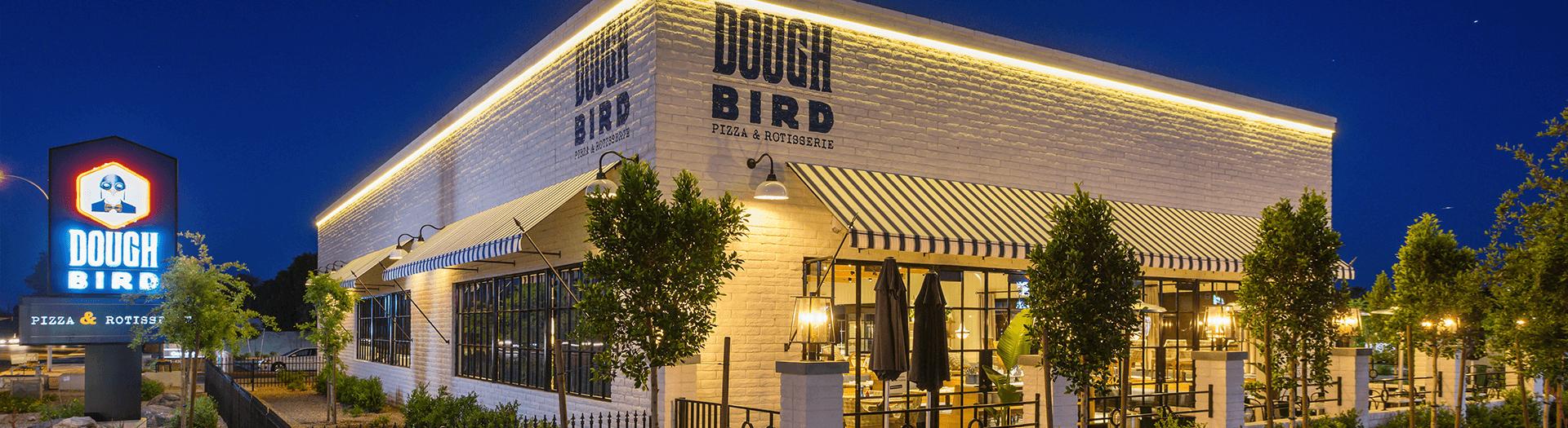 Doughbird – Phoenix, AZ - Phoenix, AZ